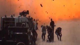 Download UNBELIEVABLE|| ISRAEL - FOREST FIRE HAIFA || THOUSANDS FLEE 2016 Video