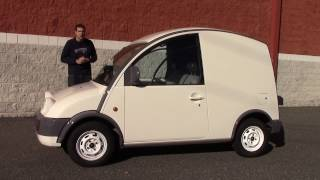 Download Registering My Imported Nissan S-Cargo At the DMV Video