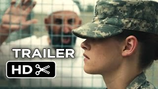 Download Camp X-Ray Official Trailer #1 (2014) - Kristen Stewart Movie HD Video