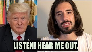 Download HEAR ME OUT & LISTEN: Why I Support President Donald Trump Video