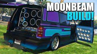 Download GTA 5 Lowrider DLC: Moonbeam Customisation/Drive - Concert On Wheels! Video