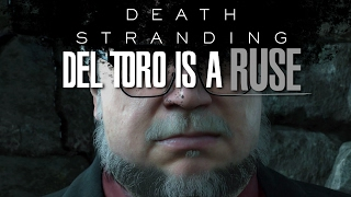 Download Death Stranding: Del Toro & His Baby (Theories/PT Connection) Video