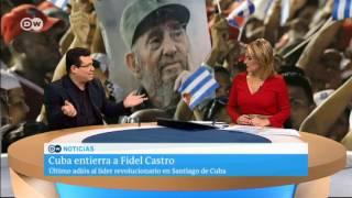 Download ¿Acaba una era en Cuba? Video