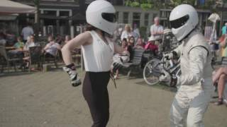 Download The Stig 's cousin meets the Female Stig Video