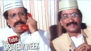 Download Comedy Scenes of Kadar Khan, Shakti Kapoor Jukebox - 1 Comedy Week Video