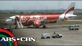 Download CAAP to summon Air Asia over aircon complaints Video