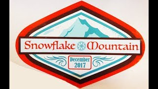 Download Funko Disney Treasures #5 ″Snowflake Mountain″ December UNBOXING Video