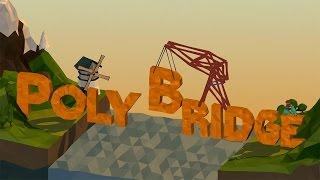 Download TALK NERDY TO ME BABY | Poly Bridge Video