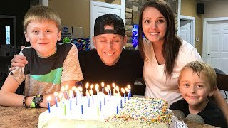 Download BEST BIRTHDAY EVER!! Video