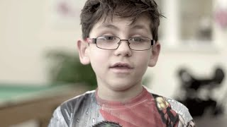 Download Cancer Research UK Kids and Teens Video