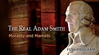 Download The Real Adam Smith: Morality and Markets - Full Video Video