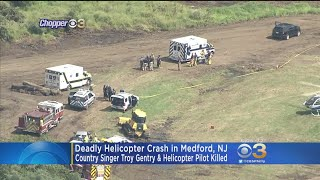 Download Montgomery Gentry Band Member Dies In Helicopter Crash In Burlington County Video
