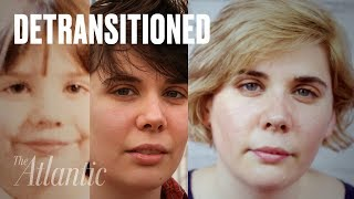 Download Reversing a Gender Transition Video