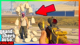 Download GTA 5 ONLINE 1.27/1.36 DINERO INFINITO SIN AYUDA AUTOS GRATIS GTA V ONLINE 1.27/1.36 Video