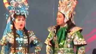 Download Trích đoạn: Lưu Kim Đính chiêu phu-VŨ LUÂN, TÚ SƯƠNG Video