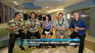 Download (KHNL) Hawaii News Now Sunrise Open (July 11, 2016) Video