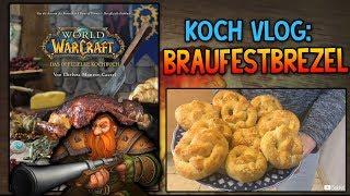 Download WoW Kochbuch: Braufestbrezel | Selekis kocht Video