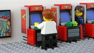 Download Lego Arcade Game 3 Video