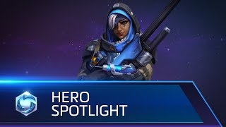 Download Ana Spotlight – Heroes of the Storm Video