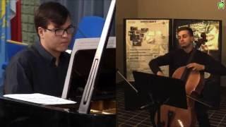 Download Concerto a distanza per la Notte dei Ricercatori 2016 - Cassino Video