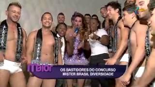 Download Manhã Maior: Concurso elege o gay mais belo do Brasil Video
