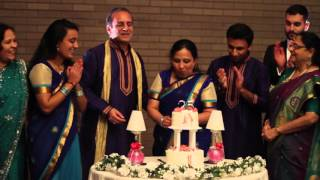 Download Mummy and Papa's Surprise 25th Anniversary Party Video