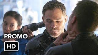 Download Killjoys 4x02 Promo ″Johnny Dangerously″ (HD) Video