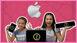 Download 3 EXPENSIVE ITEMS CHALLENGE | SISTER FOREVER Video