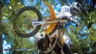 Download 2016 YAMAHA WR450F | RIDING THE NEW WR450F Video