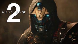 Download Destiny 2 - ″Last Call″ First Teaser Trailer Video