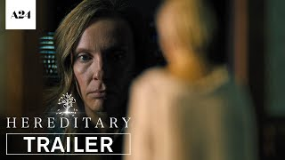 Download Hereditary | Official Trailer HD | A24 Video