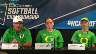 Download Post Game Interviews After Game 1 Loss to Kentucky Video