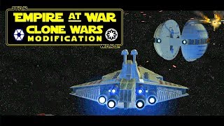 Star Wars EAW FOC Thrawn's Revenge Part 5 Free Download Video MP4