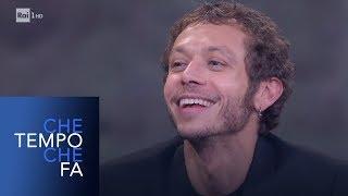 Download Intervista a Valentino Rossi (Prima parte) - Che tempo che fa 27/01/2019 Video
