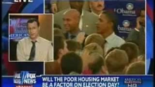 Download Brad Friedman on Fox News w/ John Fund - 10/19/08 Video