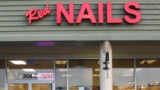 Download Tiệm Nails Việt ở Mỹ phải bồi thường 1 triệu USD vì làm hỏng móng Video