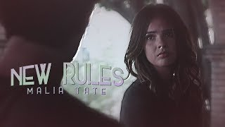 Download New Rules [Malia Tate] Video