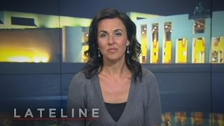 Download Child of lesbian parents opposes gay marriage | ABC News Video
