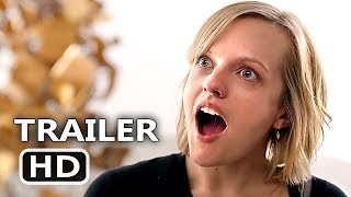 Download THE SQUARE Official Trailer (2017) Elisabeth Moss, Comedy, Thriller Movie HD Video