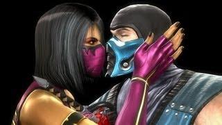 Download Mortal Kombat Komplete PC Mileena Ladder Playthrough Video