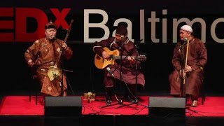 Download Tuvan Throat Singing | Alash | TEDxBaltimore Video