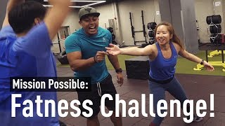Download Mission Possible: Fatness Challenge Video
