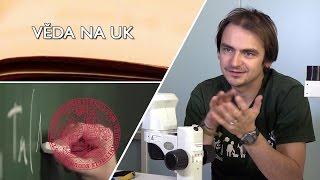 Download Věda na UK: hydrobiolog a popularizátor vědy Petr Juračka Video