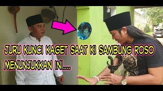 Download Menguak Misteri Sumur Keramat Raden Kuncung Amarullloh Bersama Trans 7 ! Video