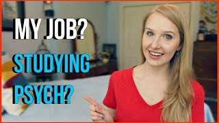 Download So you want to major in...PSYCHOLOGY?!? Video