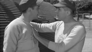 Download Gomer Pyle Learns a Bully Video