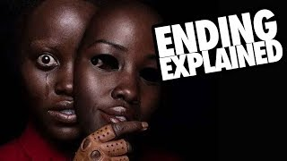 Download US (2019) Ending Explained Video