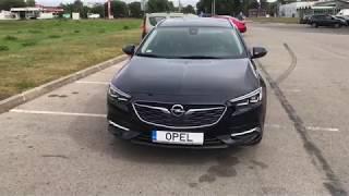 Download Opel Insignia Sports Tourer, удивил Video