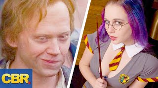 Download 20 Things Ron Weasley Did After Deathly Hallows Video