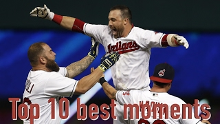 Download Top 10 best moments in Jacobs/Progressive Field history Video